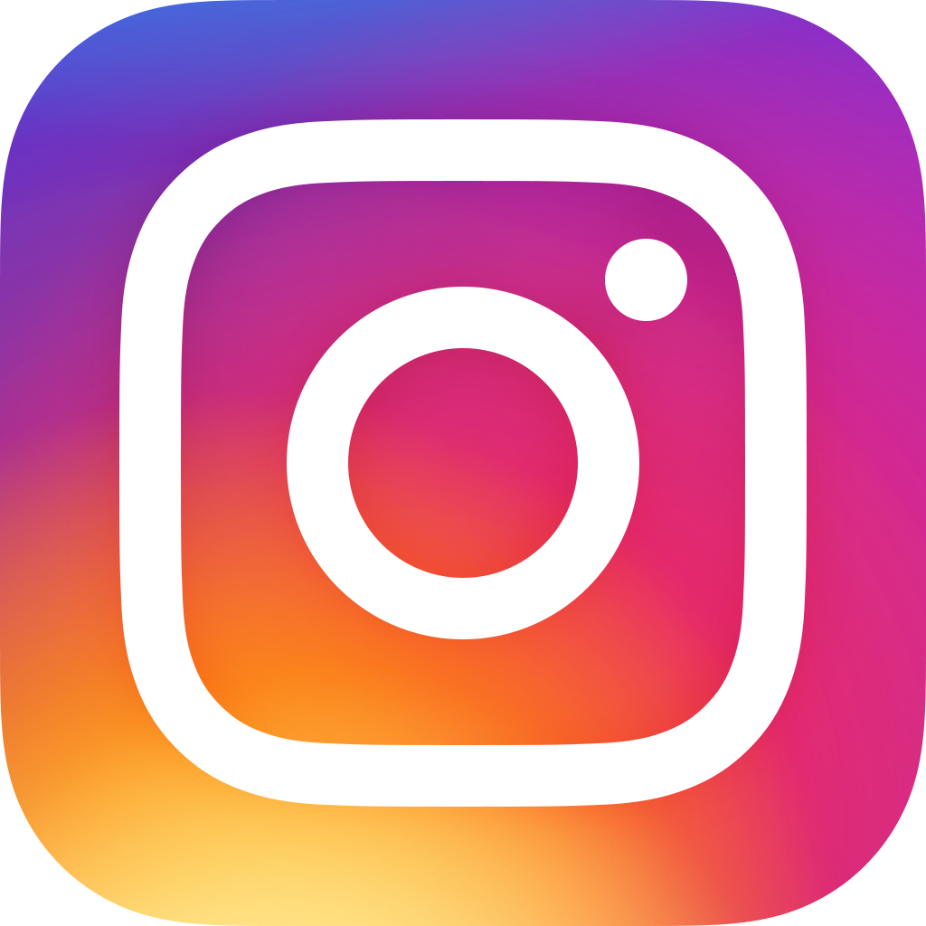 Instagram logo linking to my Instagram account