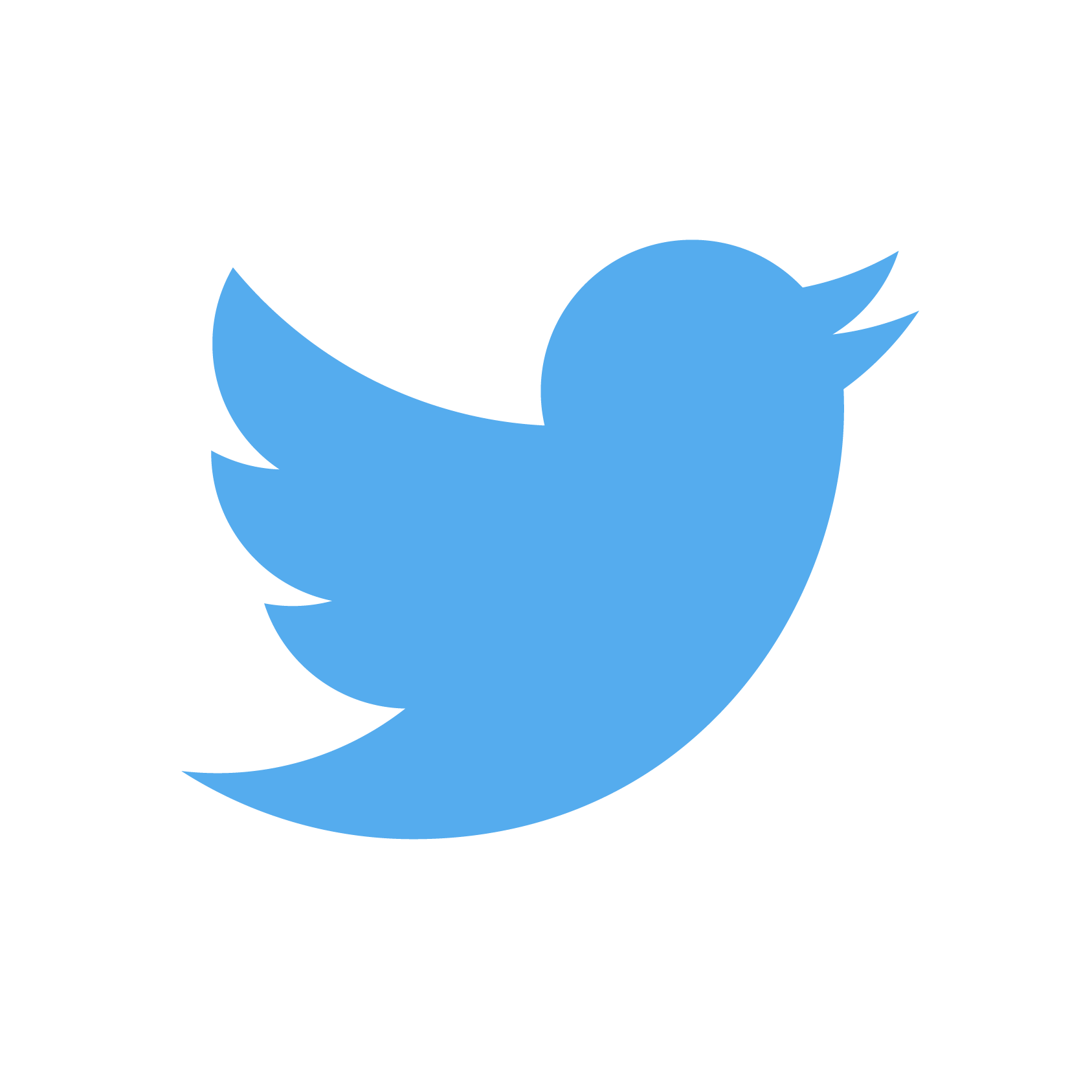Twitter logo linking to my Twitter account